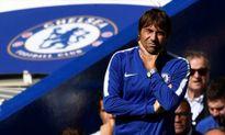 Conte: 'Tôi phải học cách chơi thiếu người trong những trận tiếp theo'
