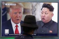 Thế giới 7 ngày: Khẩu chiến Mỹ- Triều gây leo thang căng thẳng
