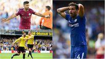 Những thống kê không thể bỏ qua sau vòng 1 Premier League 2017/2018