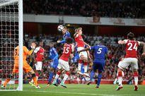 Góc Arsenal: Bài học ngày 'khai trường'!