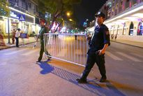 Hà Nội: Cấm toàn bộ xe ô tô trên phố Hàng Bài vào dịp cuối tuần