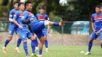 U.22 Việt Nam muốn đứng trên bục cao nhất tại SEA Games