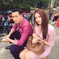Bảo Thanh nói gì về mối quan hệ của mình và diễn viên Việt Anh?