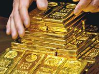 Sản xuất vàng miếng, xổ số kiến thiết do Nhà nước độc quyền thương mại