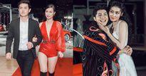 Đông Nhi, Noo Phước Thịnh nổi bật thảm đỏ, tự tin 'đốt cháy' sân khấu với loạt hit
