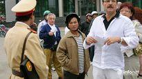 Đà Nẵng: Tập huấn tiếng Anh chuyên ngành cho lực lượng CSGT