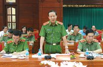 Kiểm tra công tác cải cách hành chính của tỉnh Đắk Lắk