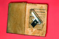 Mục sở thị các công cụ gián điệp bị tình báo KGB tịch thu