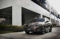 Thaco giảm giá Mazda CX5
