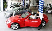 Cuộc chiến giành giật thị phần của Trường Hải và Toyota