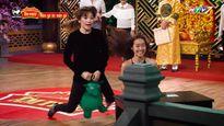 Hari Won nhảy tăng động vẫn thua Kiều Minh Tuấn