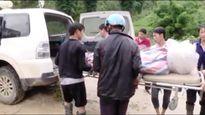 Lũ ống bất thường ở Lào Cai khiến 3 người chết và mất tích