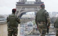 Số lượng khủng bố tiềm tàng tăng vọt tại Pháp trong 2 năm qua