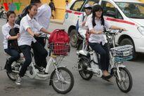 'Hung thần' mang tên xe đạp điện
