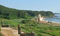 Mỹ-Hàn đẩy nhanh việc triển khai THAAD đối phó Triều Tiên