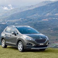 Giá bán chính hãng các mẫu xe Peugeot mới nhất tháng 8/2017