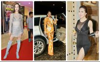Những người đẹp Việt mặc xấu 'thảm họa' nhất tuần qua