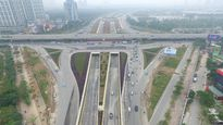 Hơn 66.000 tỷ đồng đầu tư nhiều tuyến đường Hà Nội