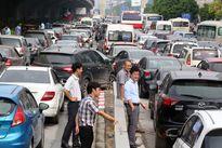 Hà Nội xin cơ chế đặc thù xây dựng giao thông với hơn 66 nghìn tỉ đồng
