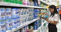 Kiểm soát giá bán sữa đến người tiêu dùng cuối cùng