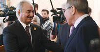 Bất chấp lệnh cấm vận vũ khí, Libya hy vọng vào viện trợ quân sự của Nga