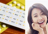 Những công dụng thần kì của thuốc tránh thai đối với sức khỏe phụ nữ