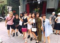 Vì sao Hiền Hồ vắng mặt trong buổi họp team của Tóc Tiên?