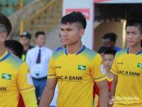 U21 SLNA bị Viettel cầm chân tại vòng loại U21 Quốc gia