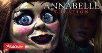 Dù biết 'Annabelle' ăn khách nhưng bạn sẽ không ngờ doanh thu của phim như thế này
