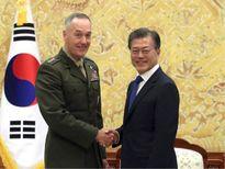 Căng thẳng Triều Tiên có dấu hiệu hạ nhiệt?