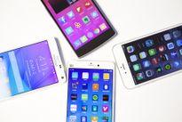 Điểm mặt những smartphone Trung Quốc đáng để lưu tâm