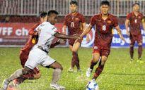 Clip: U23 Việt Nam thắng U23 Timor Leste ở Vòng loại U23 châu Á 2018
