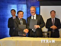 Học viện Quản trị Khách sạn-Du lịch Thụy Sĩ hợp tác với Đại học Đông Á