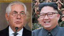 Mỹ nhường nhịn Triều Tiên, chấp nhận đàm phán trực tiếp