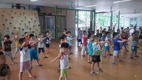 Võ đường Thanh Phong: Góp phần phát triển phong trào võ thuật học đường