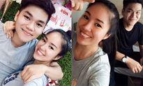 Hot Face sao Việt 24h: Lê Phương tươi rói ở lễ cưới quê chú rể