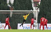 Thủ môn Minh Long: Chưa xem Campuchia nhưng sẽ giành chiến thắng
