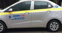 Truy xét 2 đối tượng xịt hơi cay tài xế taxi, cướp xe trong đêm