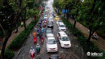 Đề xuất lấy một phần công viên để mở đường, 'giải cứu' kẹt xe cho Tân Sơn Nhất