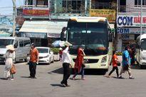 'Phí giữ ôtô tham quan tại Cố đô Huế tăng, doanh nghiệp lữ hành gặp khó'