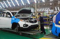 Bộ Tài chính đề xuất phương án thuế mới với ô tô dưới 9 chỗ