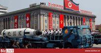 Hàn Quốc tiết lộ số tên lửa trong kho vũ khí của Triều Tiên