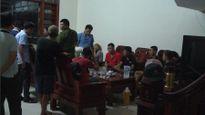Hưng Yên: 3 chiến sỹ công an bị thương khi vây bắt ổ cờ bạc