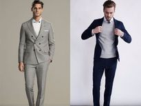 Những lỗi thời trang cơ bản đàn ông hay mắc phải