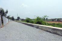 Đấu giá quyền sử dụng đất tại huyện Củ Chi, TP.HCM