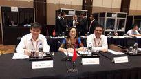 CĐ Công thương VN tham dự Hội nghị Quan hệ Lao động CĐ ô tô châu Á