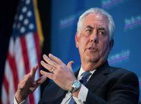 Ngoại trưởng Mỹ bất ngờ tuyên bố muốn đàm phán với Triều Tiên