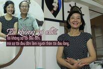 Bạn dính 'lưỡi hái' ung thư - Kỳ 3: Chồng chăm vợ 8 năm chữa lành gan, bàng quang