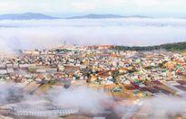 Lâm Đồng công nhận vùng nông nghiệp công nghệ cao Thái Phiên