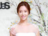Sao nữ 'She Was Pretty' Hwang Jung Eum sinh con đầu lòng